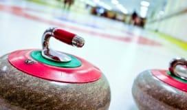 Okotoks Recreation Centre Curling Rink Club