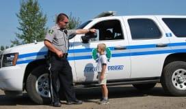 Municipal Enforcement