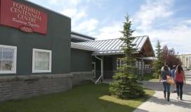 Foothills Centennial Centre
