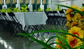 Special Event Rental at the Okotoks Recreation Centre