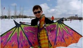 Kite Festival Kids Community Event Calendar Okotoks