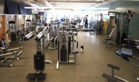 Okotoks Recreation Centre Fitness Gym Natural High