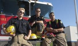 Okotoks Fire Department