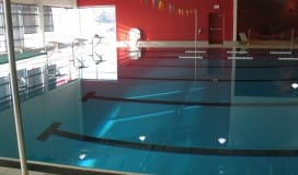 Okotoks Recreation Centre Pool Aquatic Centre Riley Minue Pool
