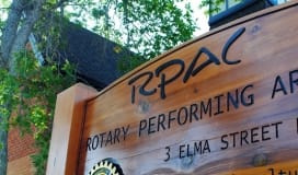 Rotary Performing Arts Centre