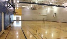 Rec Centre Gymnasium