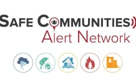 Safe Communities Alert Network - emergency notification system