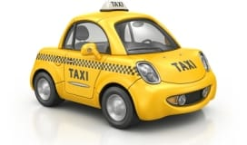 Taxi Subsidized Transportation Community Access program Okotoks