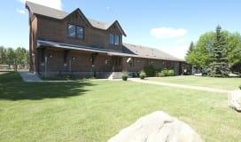 Visitor Info Centre