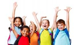 Okotoks School Age Care Program kids recreation centre