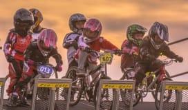 Okotoks BMX Bike Track