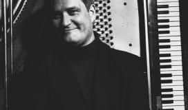 Pianist Sheldon Zandboer
