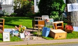 Curbside Giveaway Day