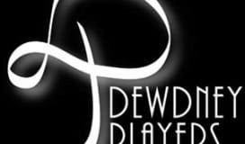 Dewdney Players logo