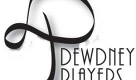 Dewdney logo