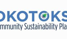 community sustainability plan logo