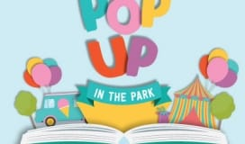 Pop Up in the Park