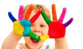 Preschool Toddler Art