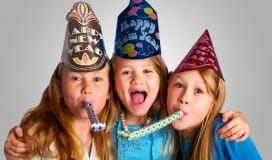 Kids New Years Eve Party Okotoks Recreation Centre