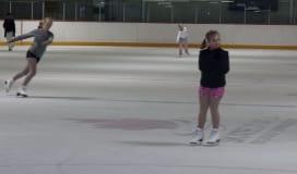 Public Figure Skating