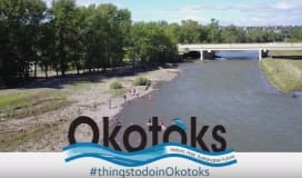 Things to Do in Okotoks Video