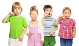 Preschool Oral Health Clinic