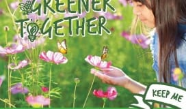 Growing Greener Together Guide Cover