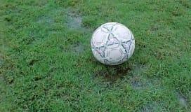 Soccer Field Rain Field Status Report