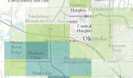 Open Data Portal Map