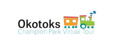 Champion Park virtual tour brand logo