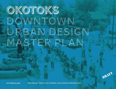 Downtown Urban Design Master Plan Project